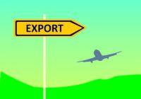 продажа товаров на экспорт (из РФ)